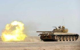 Военные США хотят научиться воевать с российскими танками