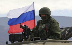 На Донбасс прибыл необычный гуманитарный груз из России - разведка