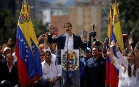 Ми готові: Франція, Німеччина та Іспанія ухвалили важливе рішення по Венесуелі