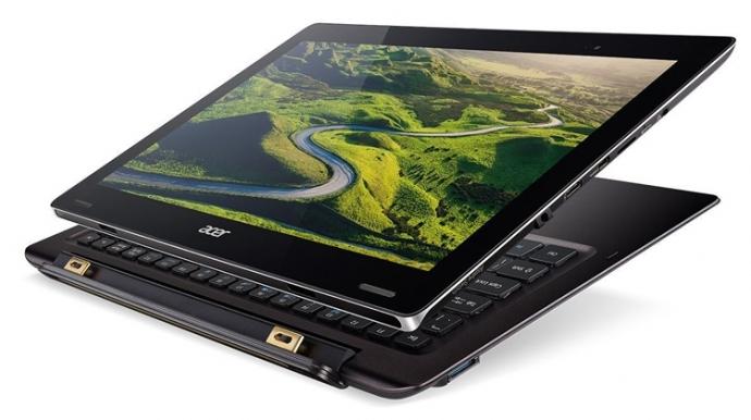 Acer представила планшет-трансформер Aspire Switch 12 S (4 фото)