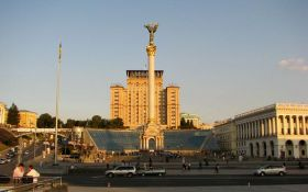 В Киеве действуют российские группы, которые могут устроить силовой сценарий - военный
