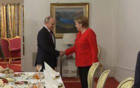 Путин и Меркель провели встречу в Буэнос-Айресе: первые подробности