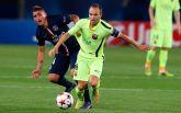 Где смотреть онлайн матч Барселона - ПСЖ: расписание трансляций