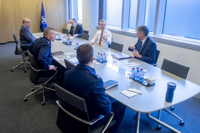Мы все видим - НАТО озвучило резкое предостережение Кремлю (1)