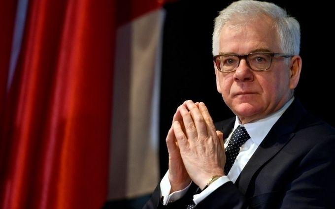 Польша высказалась о введении миротворцев ООН на Донбасс