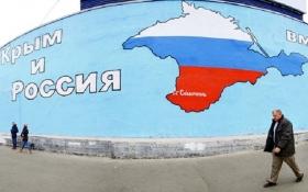 В России напомнили, как жители Крыма не захотели воевать за Путина
