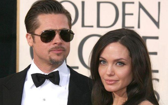 Як пройшли 12 років Бранджеліни: історія кохання Пітта і Джолі у фотографіях