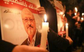"""Наказ надійшов з """"самого верху"""": Ердоган про резонансне вбивство журналіста Джамаля Хашоггі"""