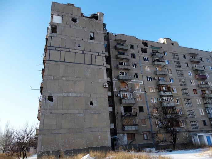 Савченко намагалася прорватися в ДНР і говорила, що бачить Плотницького і Захарченка в Раді (4)