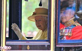 Власти Великобритании провели секретную репетицию похорон Елизаветы II