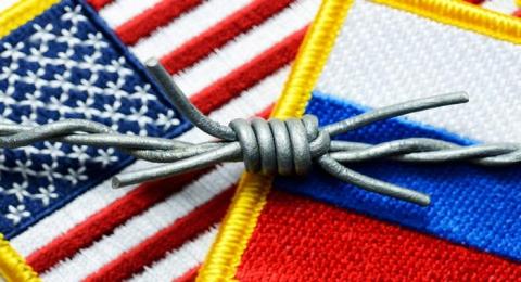 Більше 70% росіян негативно ставиться до США