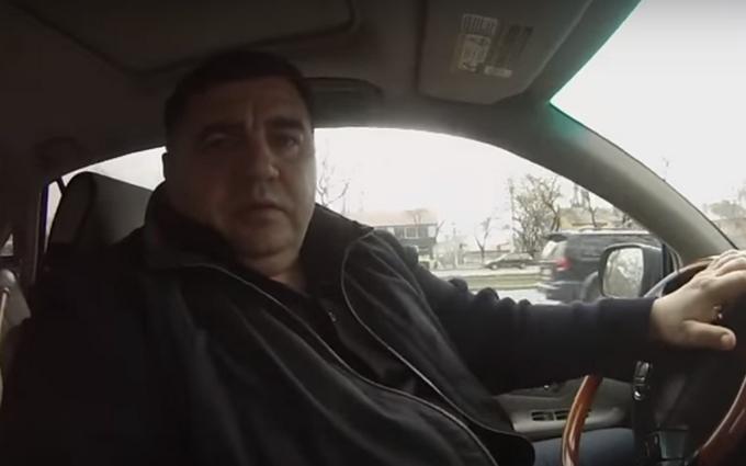 Саакашвили сравнил Коломойского с людьми Кремля и показал видео