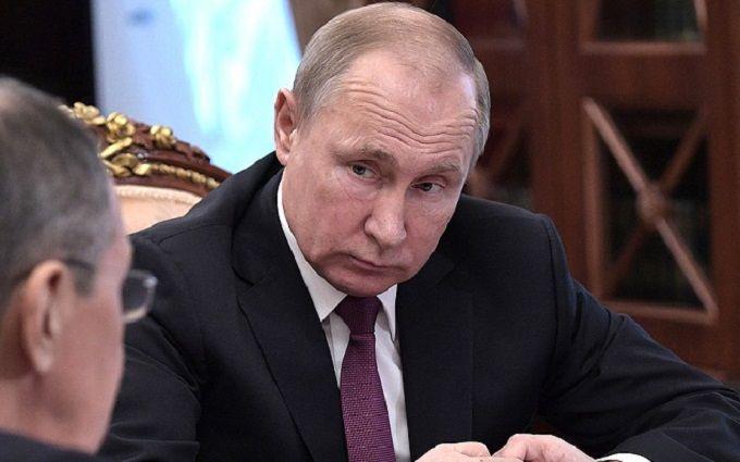 Что он несет: соцсети высмеяли новое абсурдное заявление Путина