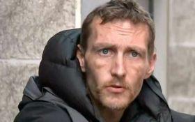 Теракт в Манчестері: безхатько, що допоміг постраждалим, отримав житло та звання героя