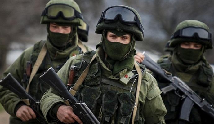 Рассекретят протоколы СНБО с начала аннексии Крыма