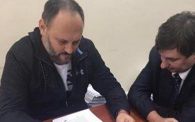 Панама видала дозвіл на екстрадицію Каськіва, - Луценко
