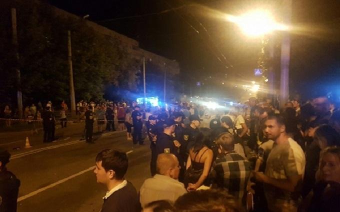 Жахлива ДТП у Харкові: з'явилися нові подробиці та відео