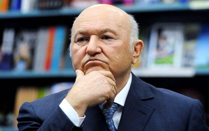 В российской столице госпитализирован прежний мэр города Юрий Лужков