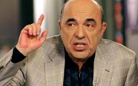 Рабинович обещает блокировать работу МОЗ, если Амосову не восстановят в должности