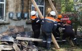 Вибух будинку в Миколаїві: сім'ї лишилися без даху над головою