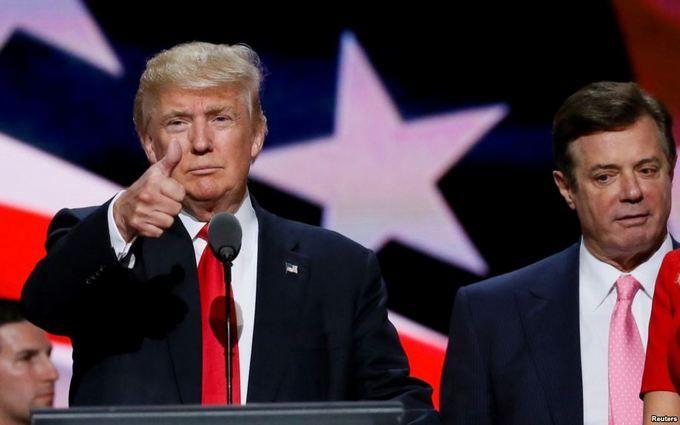 Роль России в выборах президента США: ФБР провело обыск у экс-советника Трампа