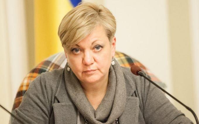 Гонтарева в США проігнорувала українських журналістів і пригрозила поліцією: опубліковано відео