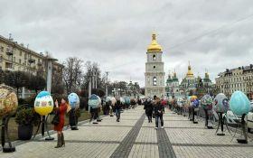 В Киеве открылась самая масштабная выставка к Пасхе-2018: опубликованы яркие фото