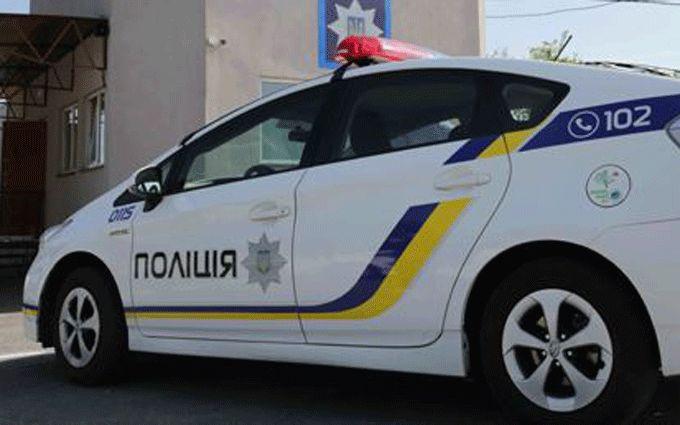 Вцентре столицы Украины милиция ввела усиленные меры безопасности