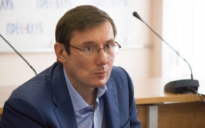 Луценко зробив резонансну заяву щодо радника Путіна, Шойгу і генералів РФ