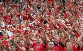 УЕФА оштрафовал московский Спартак на 60 тысяч евро