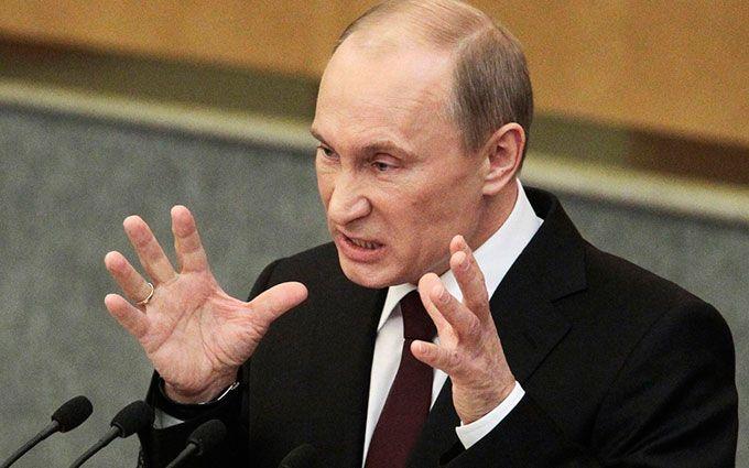 У Кремлі істерика: стало відомо, як оберігають Путіна