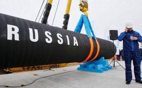 """Газпром в збитку: в ЄС прийняли серйозне рішення по """"Північному потоку-2"""""""