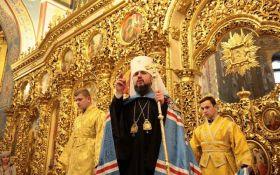 Епіфаній пояснив, якою бачить Православну церкву України через рік