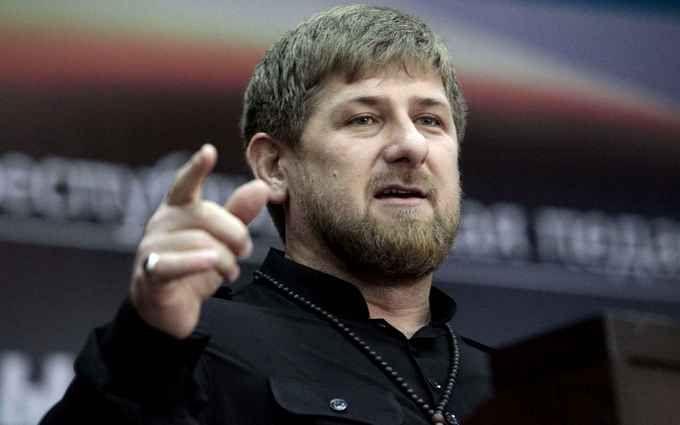Розстріляти без суду: Кадиров зробив кровожерливу заяву, з'явилося аудіо