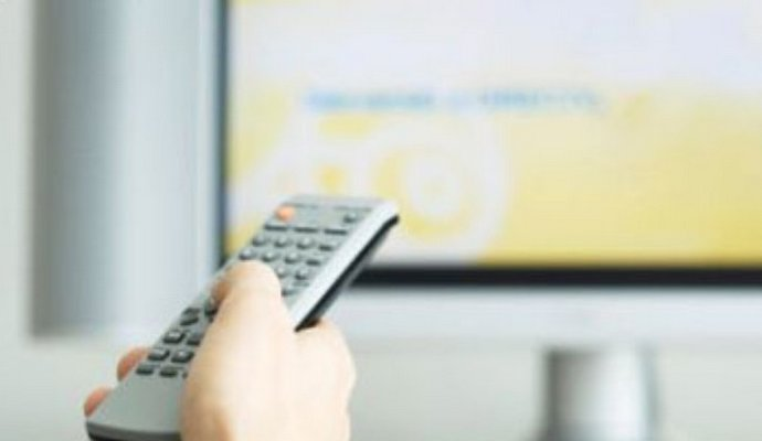 Українці відмовляються від перегляду телевізора - дослідження