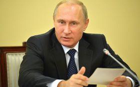 Путин насмешил соцсети новой идеей по борьбе с преступностью