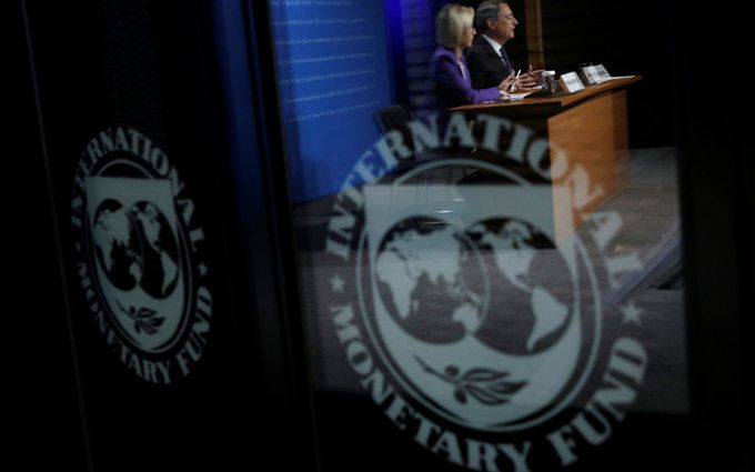 МВФ миттєво відреагував на гучне рішення Зеленського - що відомо