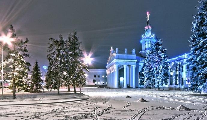 Водителей Харьковской области просят воздержаться от долгих поездок