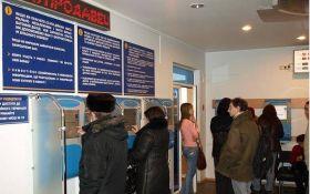 Кожен день через службу зайнятості роботу знаходить більше 3 тис. українців - статистика
