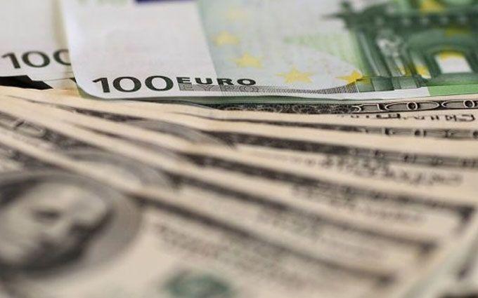 Национальный банк Украины на 8 сентября 2017 года ослабил курс гривны до  26,00 грн за доллар по сравнению с предыдущим банковским днем. 158384ac040