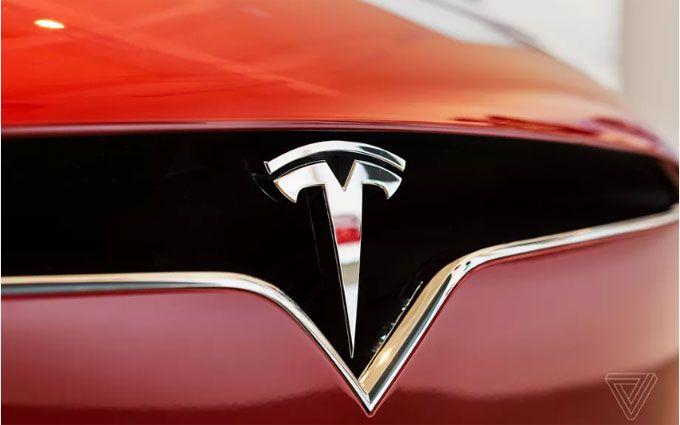 Компания Teslа снизила цены насвои электромобили