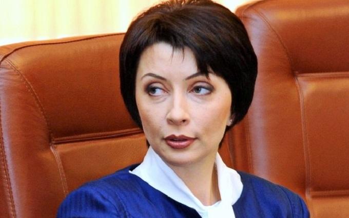 Екс-міністр Януковича похвалилася інформацією від ГПУ