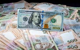 Курсы валют в Украине на среду, 26 апреля