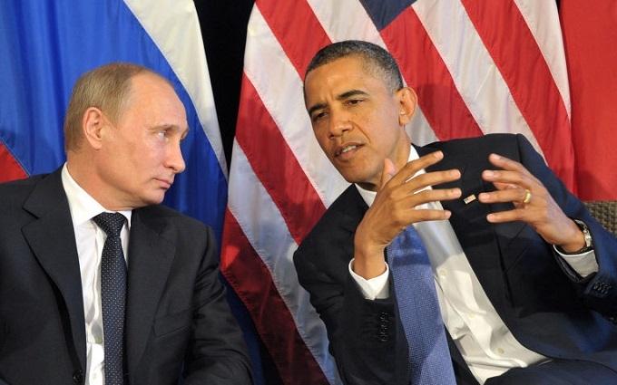 Розмова Обами і Путіна: в США розкрили свою версію