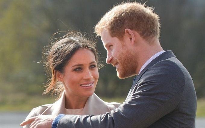 Принц Гарри уже покинул Великобританию - что известно