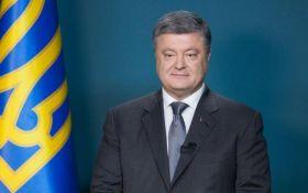 Порошенко осложнил въезд в Украину для россиян