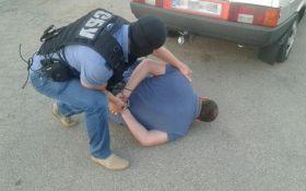 СБУ накрыла полицейскую банду с мощной историей: появились фото