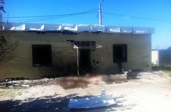 У звільненому місті Донбасу прогримів смертельний вибух: з'явилися фото і подробиці (1)