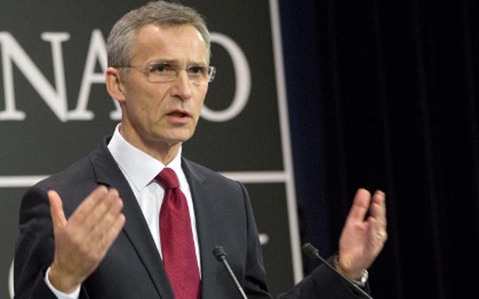 Генсек НАТО зробив гучну заяву про ядерну зброю