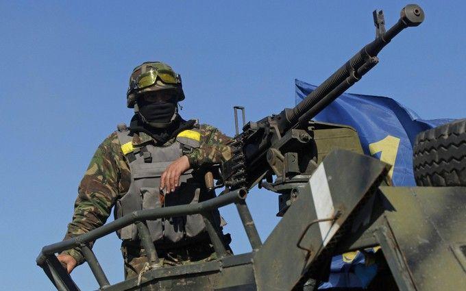 Бойцы ВСУ взяли новую стратегическую высоту на Донбассе: боевики в панике